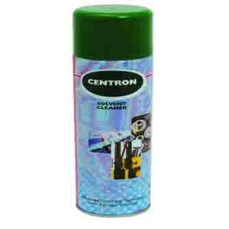 Aerosol Solutions - 0104 - Centron 500ml Solvent Contact Cleaner Aerosol