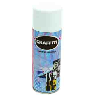 Aerosol Solutions - 0502 - Graffiti 400ml Thixotropic Graffiti Remover Aerosol