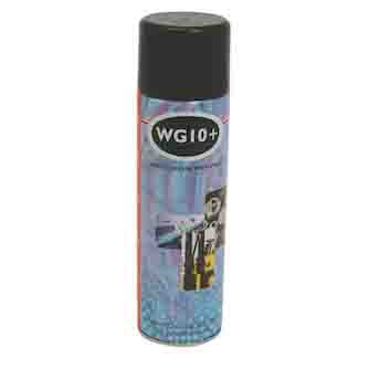 Aerosol Solutions - 0505 - WG10+ 500ml White Grease with PTFE Aerosol