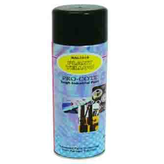 Aerosol Solutions - 0820 - Pro-Cote 500ml Spray Paint Aerosol