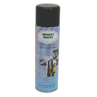 Aerosol Solutions - 0821 - Pro-Cote 500ml Spray Paint Aerosol