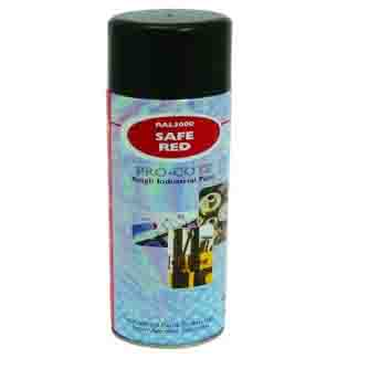 Aerosol Solutions - 0822 - Pro-Cote 500ml Spray Paint Aerosol